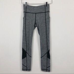 Lululemon | Pace Rival Crop Size 2 Athletic Wear